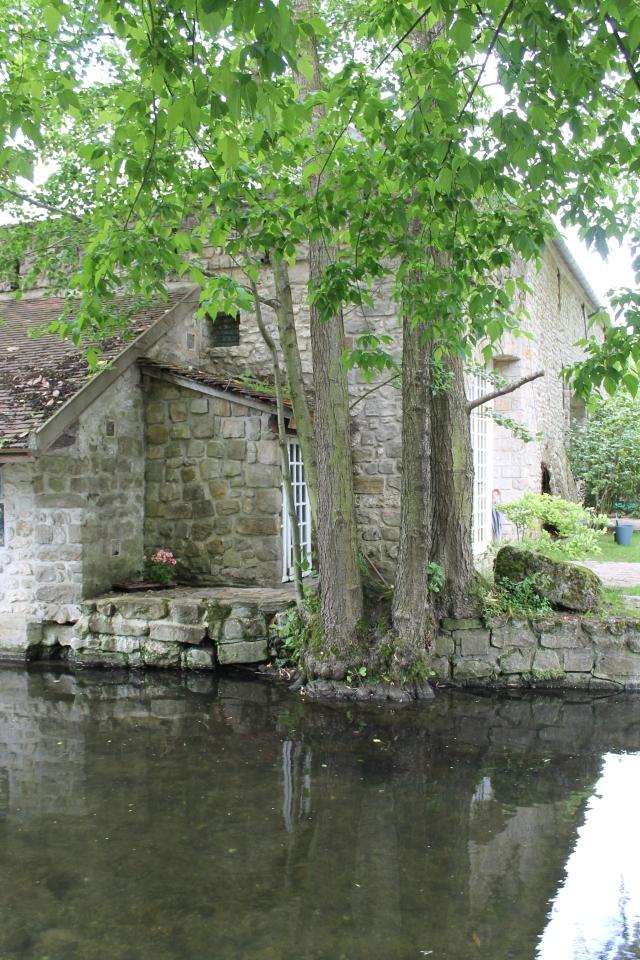 Moulin de Dannemois ©Zéli